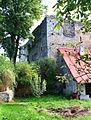 Písková Lhota, Starý Stránov castle 3.jpg