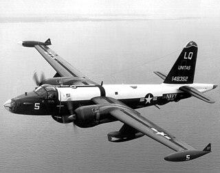 Lockheed P-2 Neptune Family of maritime patrol aircraft