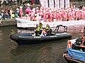 P502 Politieboot, Canal Parade Amsterdam 2017 foto 1.JPG