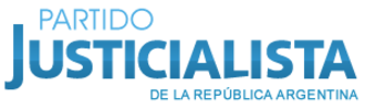 Justicialist Party - Image: PJ logo