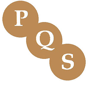 PQS (chemical) - Image: PQ Slogo