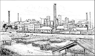 Lehigh Crane Iron Company