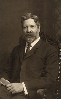 George Foster Peabody banker and philanthropist