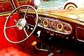 Packard Eight dashboard - Automobile Driving Museum - El Segundo, CA - DSC02240.jpg