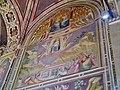 Padova Cappella degli Scrovegni Innen Chorfresken 6.jpg