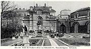 Palais Freiherr Alfons von Rothschild