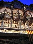 Palau de la Música Catalana - Palace of Catalan Music - concert hall - Barcelona.jpg