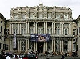 Palazzo Ducale (Genova)