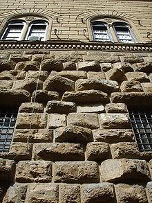 Rustizierung Architektur Wikipedia