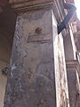 Palla di cannone Vicenza maggio 1848.jpg
