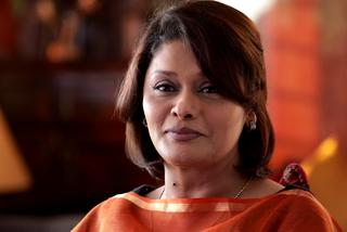 Pallavi Joshi Indian actress