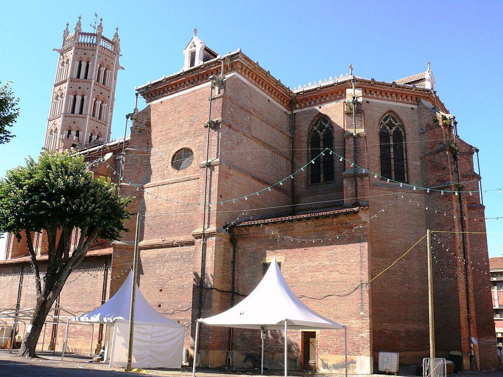 Pamiers - Cathédrale Saint-Antonin -3.JPG
