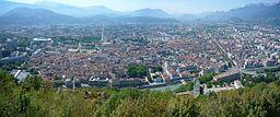 Pano Grenoble.   JPG