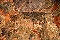 Paolo uccello, diluvio universale e recessione delle acque, 1439-40 ca. (fi, museo di smn) 03.jpg