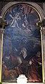Paolo veronese, i ss. rocco, marco e girolamo assistono all'apparizione della pietà, 1584.JPG