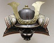 Parade helmet VandA M.52-1909