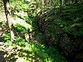 Paradibakkerne - szczelina Dybedal - panoramio (1).jpg