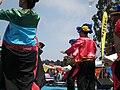 Parangal Dance Co. performing Kappa Malong Malong at 14th AF-AFC 11.JPG