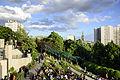Parc de Belleville, 9 May 2015.jpg