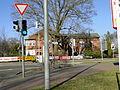 Parchim Kreuzung Friedhofsweg Ostring 2012-03-23 628.JPG