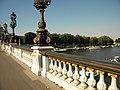 Paris, France. Pont Alexandre III (3) (PA00088798).jpg