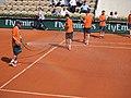 Paris-FR-75-open de tennis-2018-Roland Garros-stade Lenglen-arroseur d'arène-10.jpg
