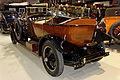 Paris - Retromobile 2012 - Hispano-Suiza type H6 B - 1923 - 003.jpg