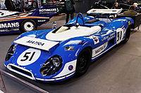 Paris - Retromobile 2013 - Matra MS 650 - 1970 - 001.jpg