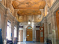 Paris - Tribunal de Commerce - Une salle d'attente.JPG