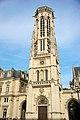 Paris 75001 Mairie Ier arrondissement 20110506 beffroi.jpg