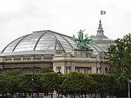 Réunion des musées nationaux – Grand Palais