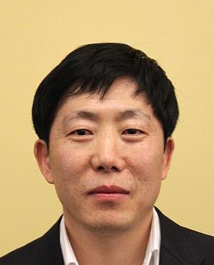 Park Sang-hak - Park Sang-hak (2014)