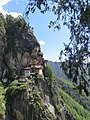 Paro Taktsang, Taktsang Palphug Monastery, Tiger's Nest -views from the trekking path- during LGFC - Bhutan 2019 (192).jpg