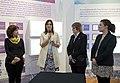 Parodi y Daura inauguraron exposiciones sobre la moneda argentina en el CCK (21855454112).jpg