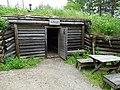 Parola Tank Museum 134 - The AT Dugout (37682192675).jpg