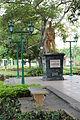 Parque Los Fundadores - Bulevar Carrera 54 - Diego A de Castro.JPG