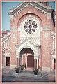 Parrocchia Cattolica Romana Sacro Cuore, 1970 (5288759110).jpg