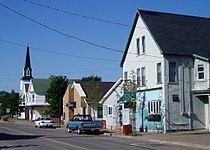 Parrsboro MainStreet NS Canada.JPG