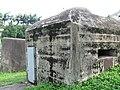 Pasir Panjang Machine-Gun Pillbox 7, Nov 06.JPG
