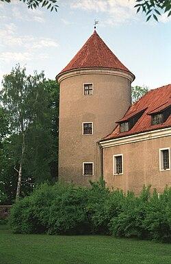 Самый большой замок в мире » ИнфоГлаз