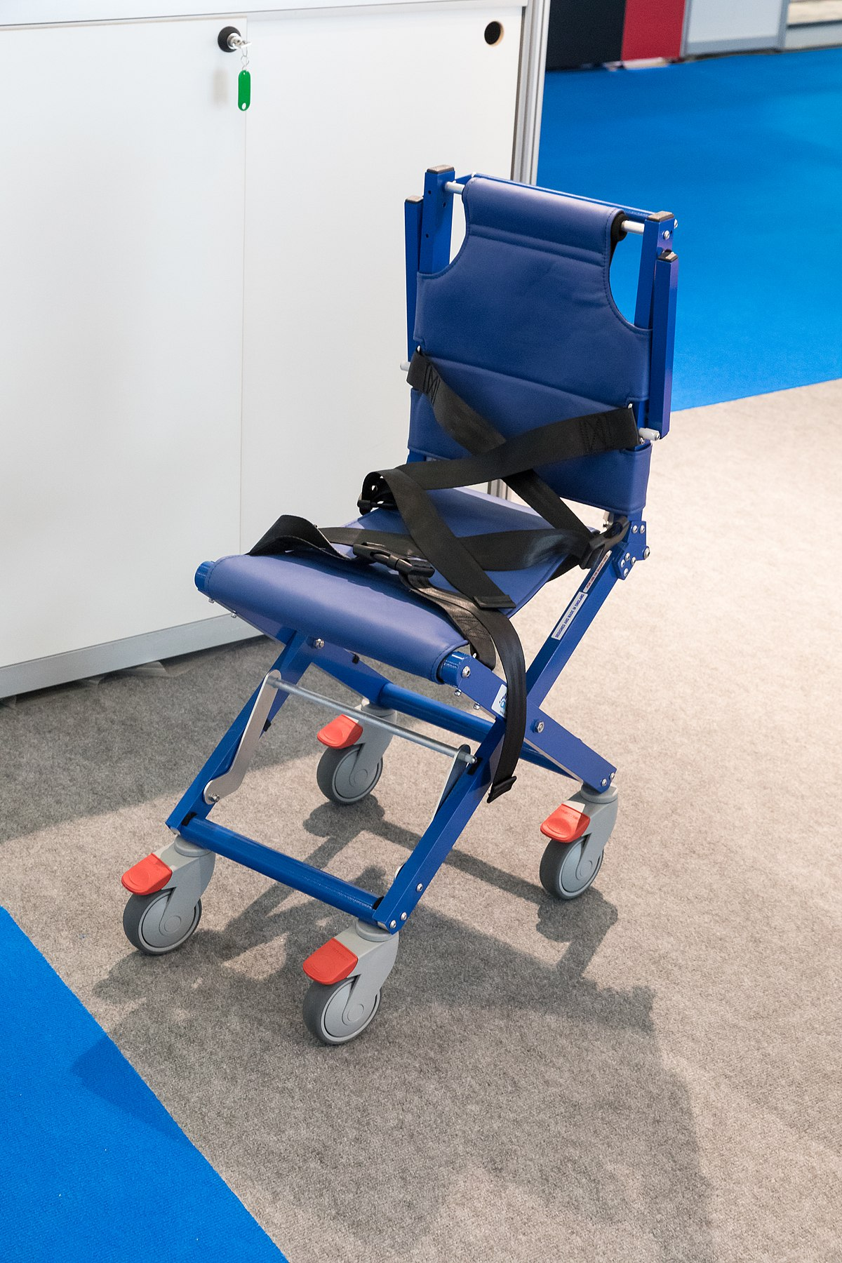 assistance for airline passengers with disabilities