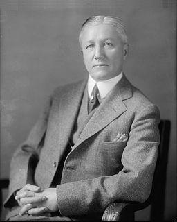 Patrick H. Drewry American politician