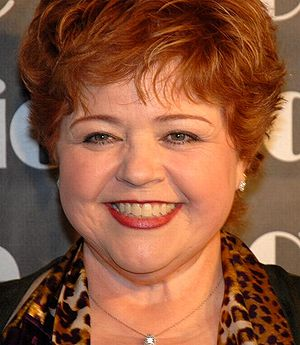 Patrika Darbo - Darbo at the 16th Annual MovieGuide Faith and Values Awards Gala, February 2008