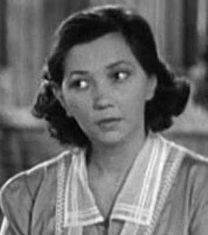 Patsy Kelly - Kelly in Topper Returns (1941)