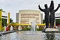 Patung Bung Karno BIN.jpg