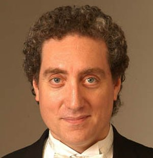 Paul Phillips (conductor) - Image: Paul S Phillips