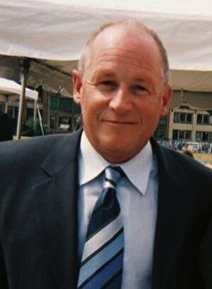 Paul Steigerwald - Steigerwald in 2010
