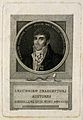 Paul Assalini. Stipple engraving by A. Rados after M. Lose. Wellcome V0000228.jpg