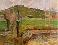 Paul Gauguin - Landscape near Pont-Aven - Google Art Project.jpg