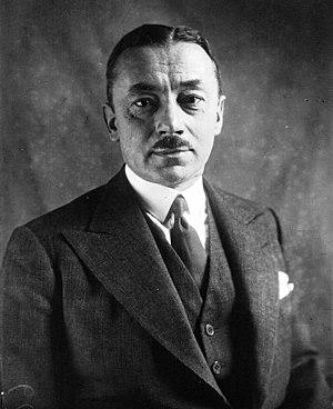 Reynaud, Paul (1878-1966)
